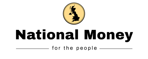 National Money banner